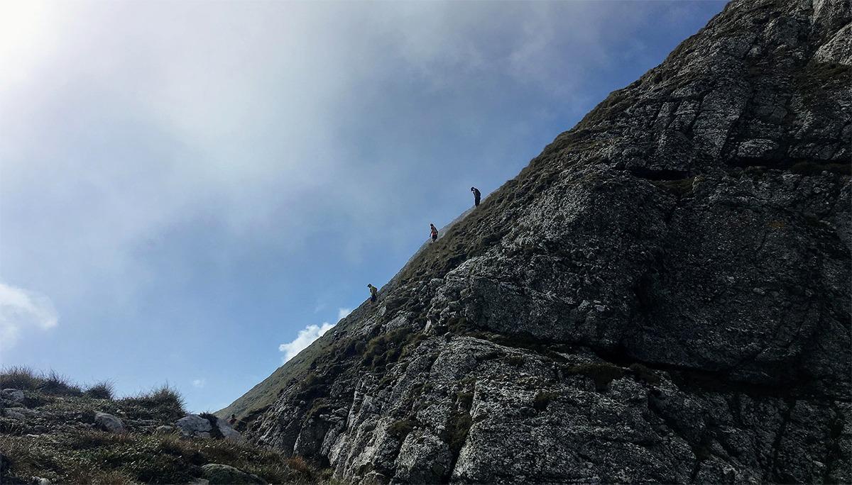 Transylvania Trail Camp 2018