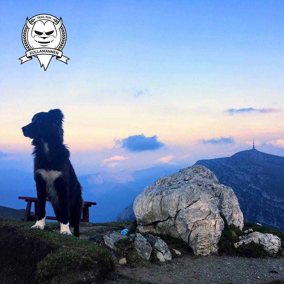 Transylvania Trail Camp 2020 - Omu Peak